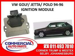 VW Golf/ Jetta/ Polo 94-96 Ignition Module