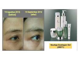 Oriflame anti-aging and wrinkle cream