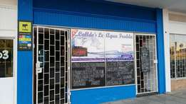 Water Purifying Shop For Sale