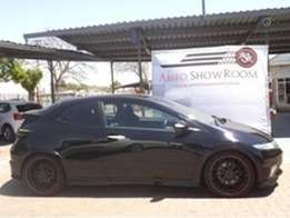 2010 honda civic type r manual turbo charged very fast