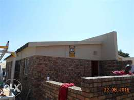 A House to rent in Limpopo Westerberg 717 lemurs Street.