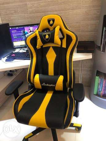 Super Gaming Chair