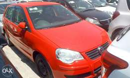 Polo Volkswagen: hp deposit accepted