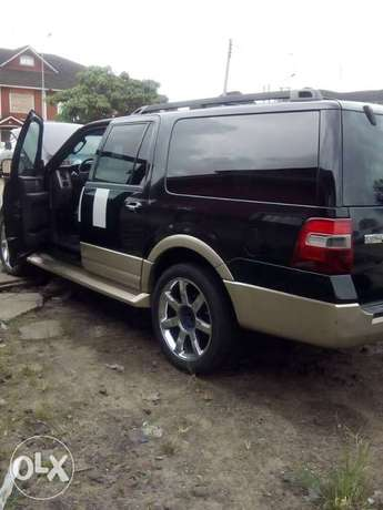 First grade Toks of Ford Expedition Port Harcourt - image 2