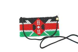 African beaded purses now at a cearance price..