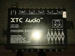 Xtc preamp luck