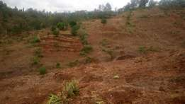 2 Acres for sale at kenol