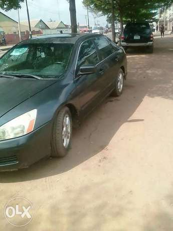 Honda accord DC in good condition. Buy and drive Agege - image 3