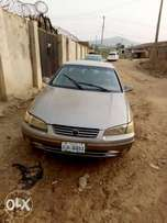 Toyota Camry 1999 model, first body, AC CHILLING.