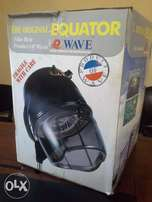 Equator HAIR DRYER- Brand New/ Never Used/ Working Perfect