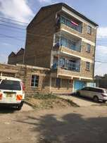 a block of 5 units of 2BR for sale in umoja