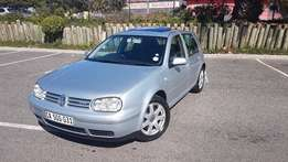 2003 VW Golf GTi 1.8T (132kW) - NEGOTIABLE
