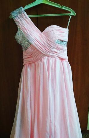 19774b8bb98 Коктейльное вечернее платье выпускной вечеринка день рождения корпорат  Чернигов - изображение 1