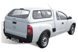 Wanted Opel Corsa Canopy
