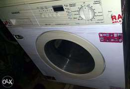Siemens 6kg Washing Machine (with Dryer)