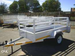 Brand New Trailers for sale, Papers and Veridot included!!!