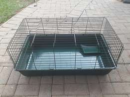Rabbit/hamster/marmot cage for sale