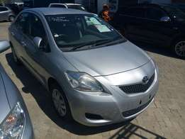Toyota belta 2010 model at 950m