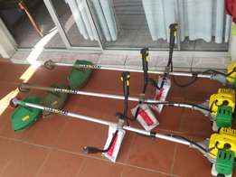 Brushcutters for sale