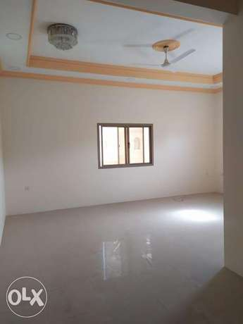 3 bedrooms + laundry room - Unfurnished flat - at low price