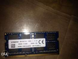 8gb ram single
