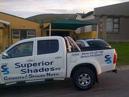 Superior Shades. Protect your asset