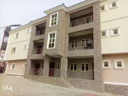 Newly built 3bedroom serviced apartment