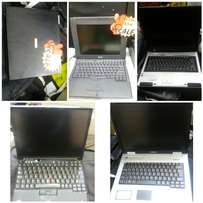 Laptops from R2000 each