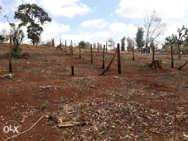 Get plot now with ready title deed... Meru Town - image 2