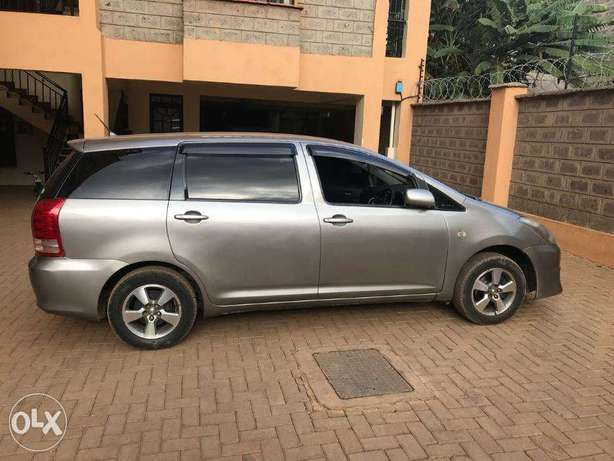 Gently used Toyota Wish Parklands - image 6