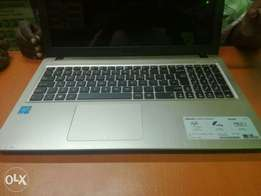 Very clean Asus laptop,Duo Core 4GB Ram 500GB HDD