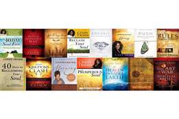 16 Christian ebooks by Cindy Trimm