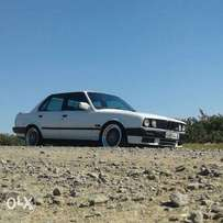 Bmw gusheshe fully running no problems