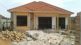 Newly built home inkira for grabs
