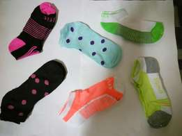 Women's ankle socks at 99