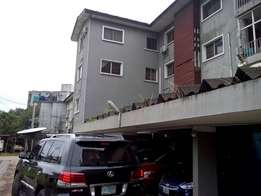 Lovely 3Bedroom in a blk of 6flats at Femi Pearce V/Island For Sale
