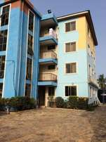 2bedroom serviced apartment for rent at spintex
