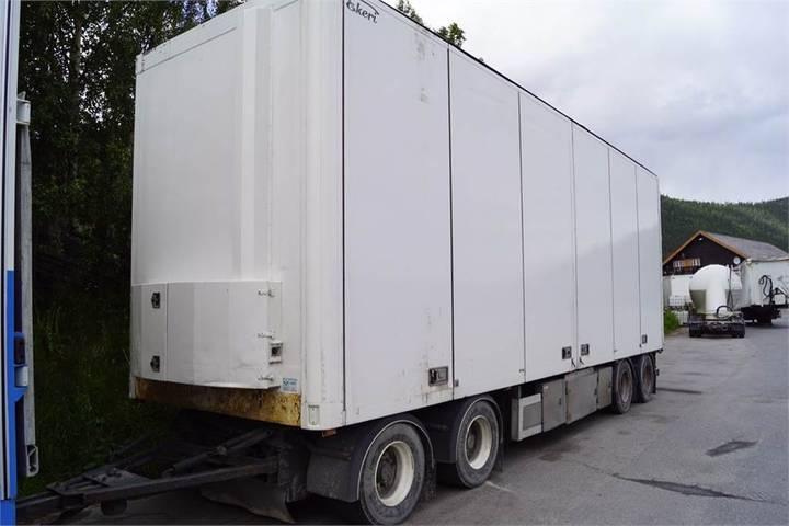 Ekeri L4 - 2008