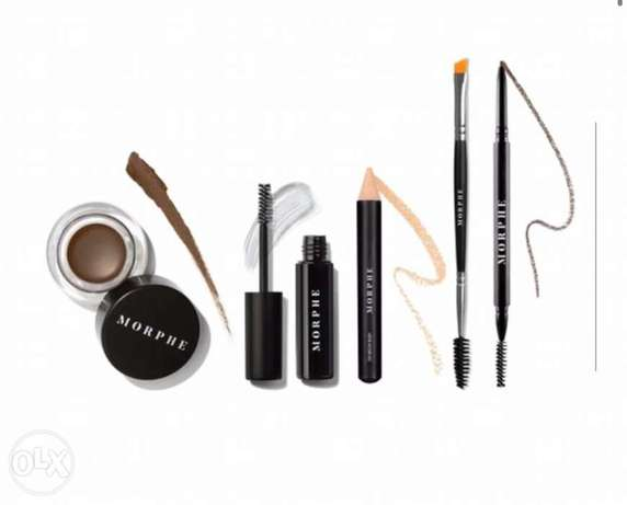 morphe arch obsession brow kit