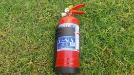 Small fire extinguisher for sale