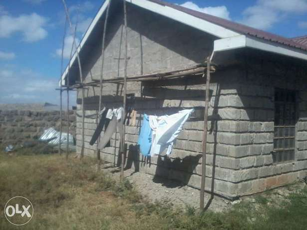 A three bedroomed house Kitengela - image 4