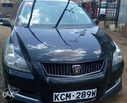 Quick sale! Toyota Blade KCM available at 1.15m asking price!