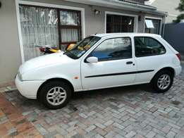 Ford Fiesta 1.3i fuel injected