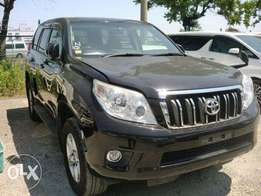 Trade In hire purchase 2011 7 SEATER PRADO TX like v8 Bmw x5 x6 2010
