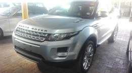 Land rover evoque 2.0 Si 5 prestige coupe