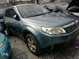 Forester low mileage!!