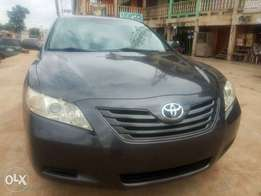 PRICE SLASH! Accident free 2007 Toyota Camry LE Toks for fast sale