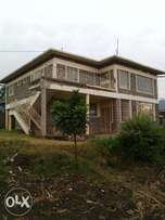 7 bedroom house for quick sale in Rongai