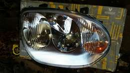 Renault clio headlight brand new