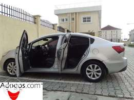Neatly Used Kia Rio 2015 (Bought brand new)